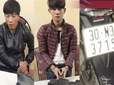 Bắt 2 đối tượng, thu giữ 30 bánh heroin ở Sơn La