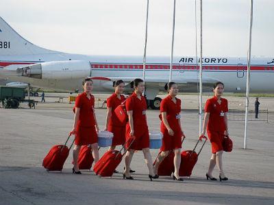 Hãng Air Koryo ở Malaysia biến mất sau vụ Kim Jong Nam