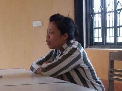 Nỗi day dứt của nữ phạm nhân đẩy gánh nặng lên vai mẹ già 80 tuổi