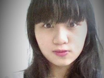 Nữ sinh viên xinh đẹp mất tích sau khi gọi điện báo đi mua sắm Tết