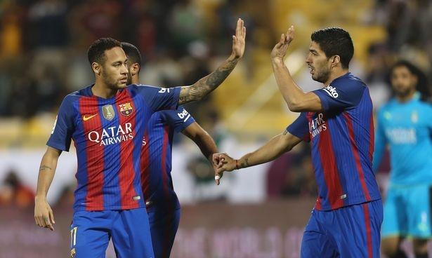 Neymar, Mourinho, MU, tin chuyển nhượng