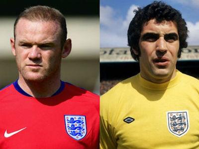 Tiết lộ: Rooney ở lại MU vì kỷ lục ở ĐT Anh