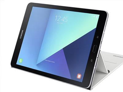 Samsung trình làng máy tính bảng Galaxy Tab S3