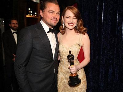 Hé lộ quy trình xử lý phong bì chiến thắng gây nhầm lẫn của Oscar 2017