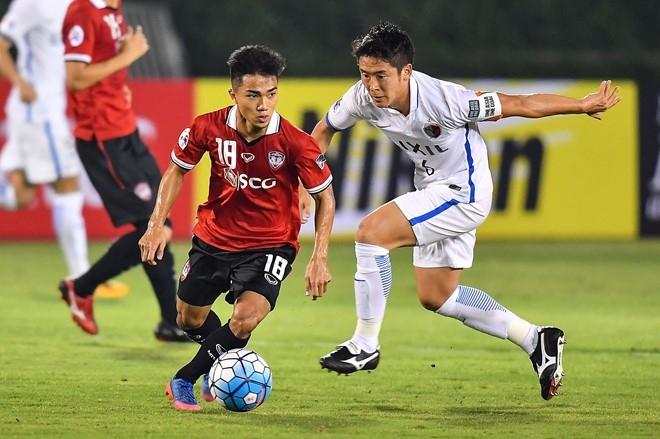 'Messi Thai' chinh phuc truyen thong the gioi hinh anh 2