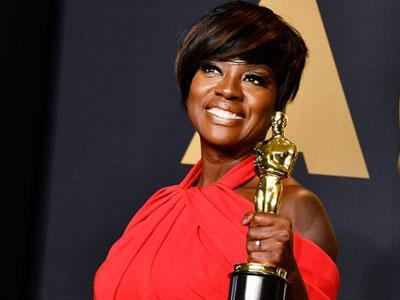 Nữ phụ xuất sắc Oscar 2017: Viola Davis - Người phụ nữ sinh ra để tạo nên điều kỳ diệu