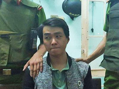 Vụ cướp ngân hàng ở Đà Nẵng: Cần giám định tâm thần