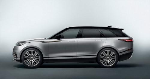 Range Rover Velar ra mắt, giá từ 1,2 tỷ đồng - 2