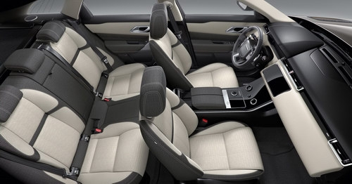 Range Rover Velar ra mắt, giá từ 1,2 tỷ đồng - 4