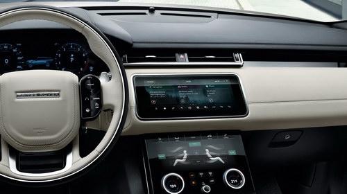 Range Rover Velar ra mắt, giá từ 1,2 tỷ đồng - 5