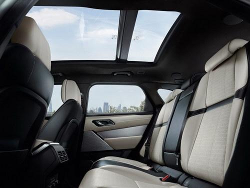 Range Rover Velar ra mắt, giá từ 1,2 tỷ đồng - 6
