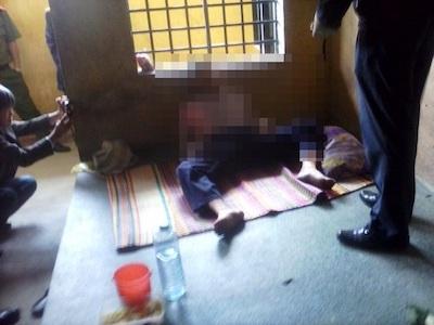 Nguyên chi cục trưởng thi hành án đột quỵ chết trong khi bị tạm giam