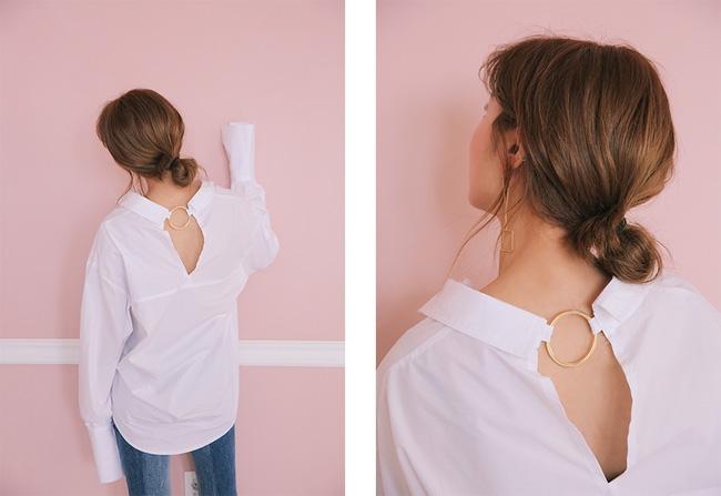 Làm điệu với 6 kiểu tóc này để mình luôn xinh đẹp trong ngày 8/3 tới - Ảnh 10.