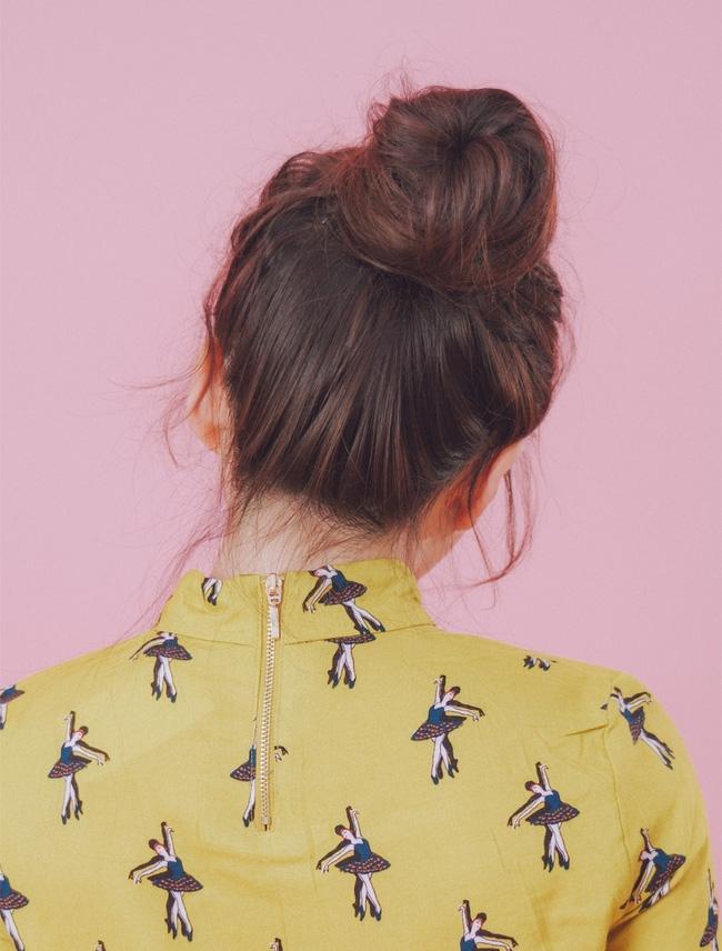Làm điệu với 6 kiểu tóc này để mình luôn xinh đẹp trong ngày 8/3 tới - Ảnh 12.