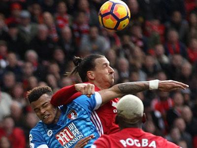 FA chính thức buộc tội Ibrahimovic