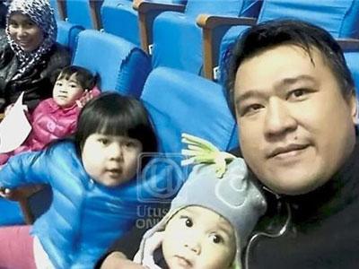 Người Malaysia bị cầm chân ở Triều Tiên: