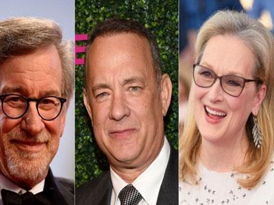 Tom Hanks, Meryl Streep tham gia phim về tài liệu chiến tranh Việt Nam