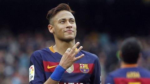 Neymar & dự cảm của những người Nam Mỹ