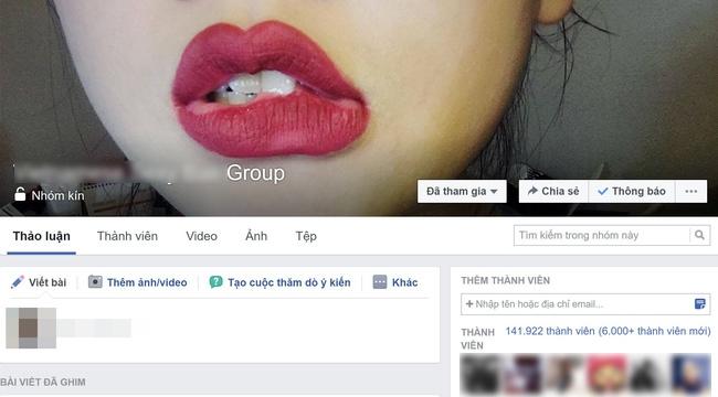 Những hiểm hoạ rình rập các bạn gái trẻ khi khoe thân trong hội kín hot nhất Facebook - Ảnh 1.