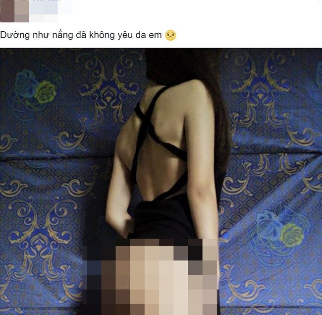 Những hiểm hoạ rình rập các bạn gái trẻ khi khoe thân trong hội kín hot nhất Facebook - Ảnh 2.