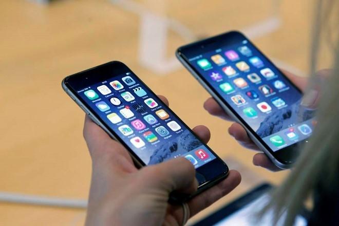 iPhone 6 Plus gia re hon iPhone 6 tai Viet Nam hinh anh 2