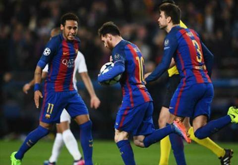Thuyet am muu Barca dung Messi de doi lay tam ve tu ket Champions League hinh anh 2