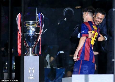 Thuyet am muu Barca dung Messi de doi lay tam ve tu ket Champions League hinh anh 3