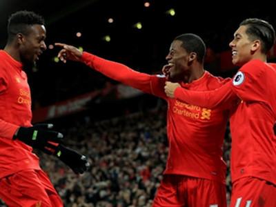 Liverpool - Burnley: Tiếp đà hưng phấn?