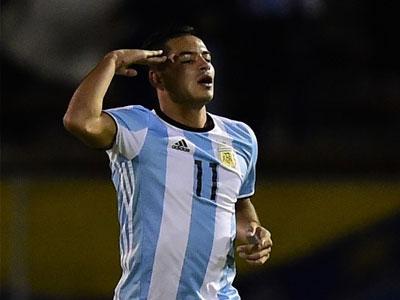 U20 Argentina sang đá giao hữu với U20 và U23 Việt Nam