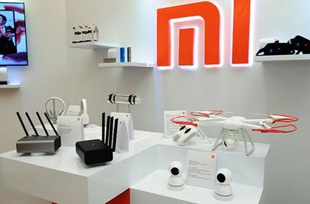 Xiaomi chính thức vào Việt Nam, thị trường smartphone thêm