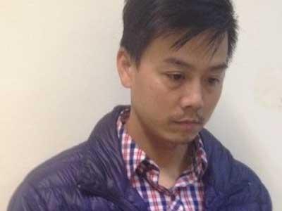 """Cao Mạnh Hùng: """"Tôi không hiểu vì sao tôi bị bắt?"""""""