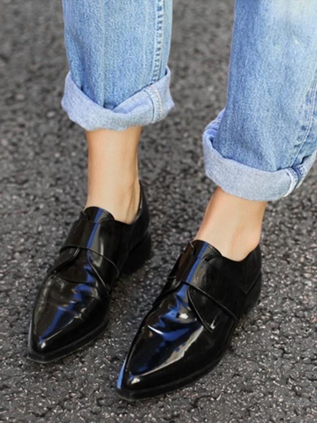 Những ngày trời mưa ẩm ướt, khó khăn nhất có lẽ là việc chọn giày! - Ảnh 5.