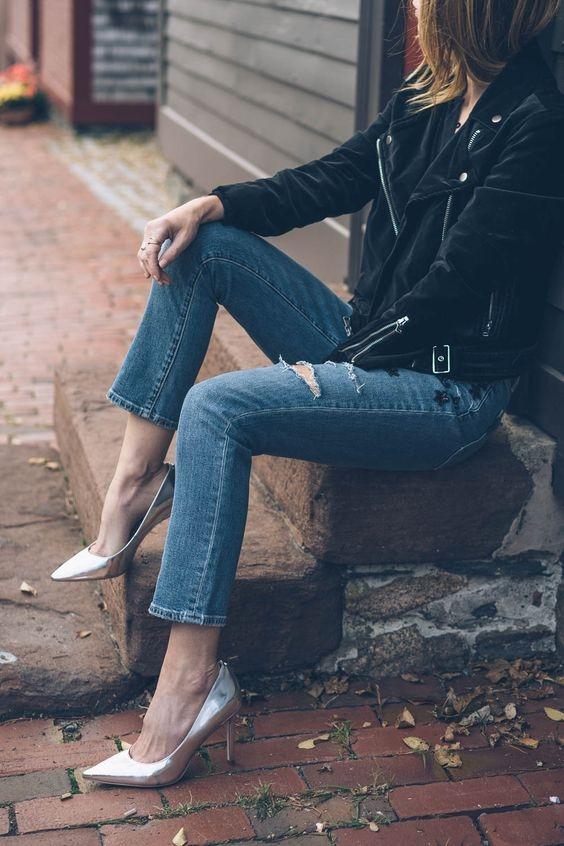 Những ngày trời mưa ẩm ướt, khó khăn nhất có lẽ là việc chọn giày! - Ảnh 11.