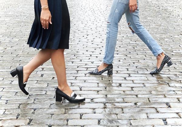 Những ngày trời mưa ẩm ướt, khó khăn nhất có lẽ là việc chọn giày! - Ảnh 21.