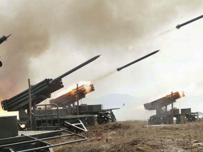 5 loại vũ khí gây sốc của Triều Tiên dùng nếu có Thế chiến 3