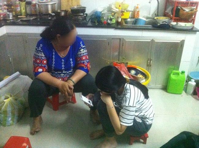 Nước mắt người bà có cháu nội học lớp 9 nghi bị chồng hờ của con dâu xâm hại tình dục hơn 1 năm qua - Ảnh 2.