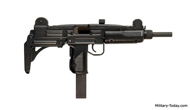Top 10 súng tiểu liên tốt nhất thế giới - Ảnh 2.
