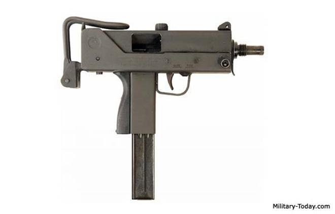 Top 10 súng tiểu liên tốt nhất thế giới - Ảnh 7.
