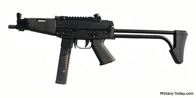 Top 10 súng tiểu liên tốt nhất thế giới - Ảnh 10.