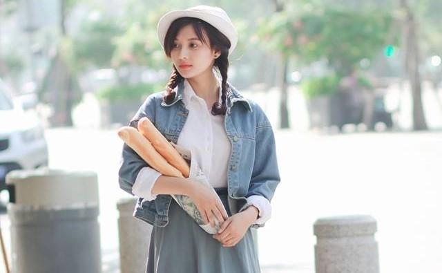 Co gai xinh dep moi day khien Soobin Hoang Son me man la ai? hinh anh 5