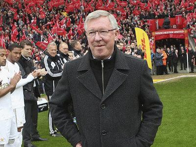 NÓNG: Sir Alex sẽ trở lại M.U làm huấn luyện viên