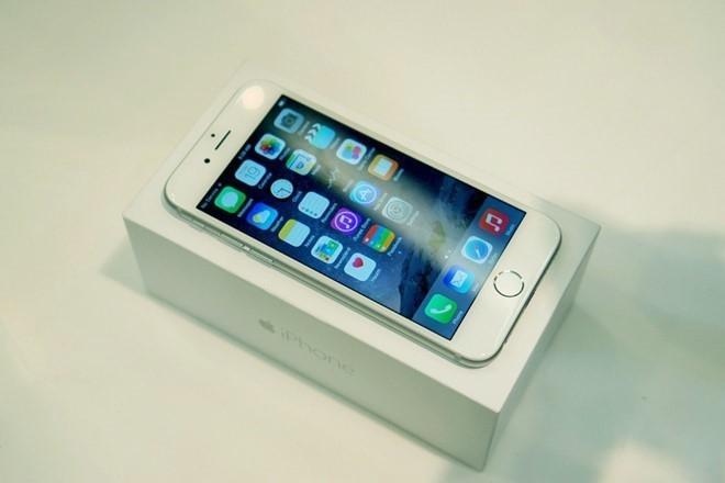 7 smartphone dang chu y vua ve Viet Nam hinh anh 4