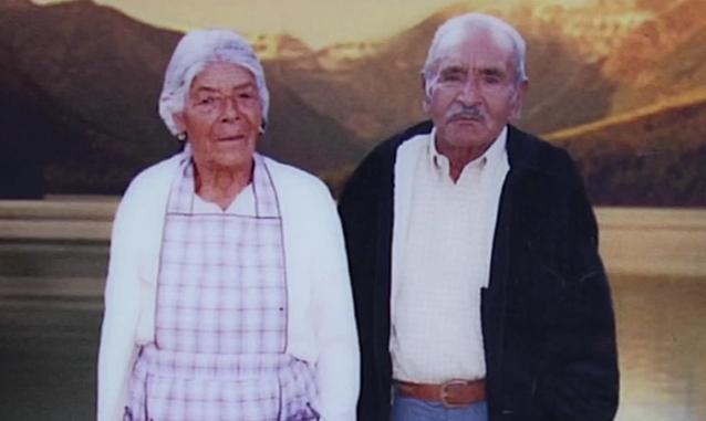 """85 năm kết hôn, đôi vợ chồng này vẫn yêu nhau """"như điên như dại"""", bí quyết chính là… - Ảnh 1."""