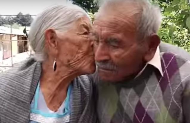 """85 năm kết hôn, đôi vợ chồng này vẫn yêu nhau """"như điên như dại"""", bí quyết chính là… - Ảnh 5."""