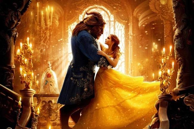 """""""Beauty and the Beast"""": Người đẹp và quái vật cùng nhau đập tan 5 kỷ lục phòng vé - Ảnh 3."""