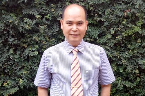Nhạc sĩ Thành Công.