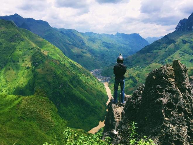 Chàng trai đi xuyên Việt 43 ngày: Sự thật khắc nghiệt sau mỗi bức ảnh đẹp - Ảnh 6.