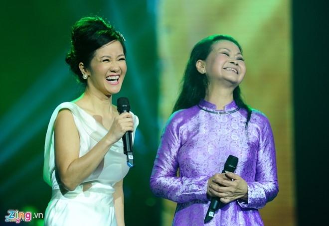 Khanh Ly tro lai Ha Noi trong dem nhac tuong nho Trinh Cong Son hinh anh 1