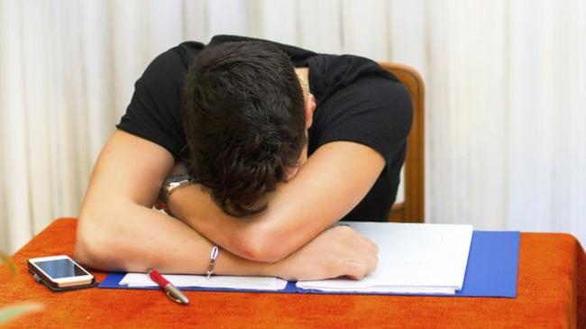 Bạn có bị rối loạn giấc ngủ? 5 câu hỏi này sẽ giúp trả lời chính xác nhất chất lượng giấc ngủ của bạn - Ảnh 2.