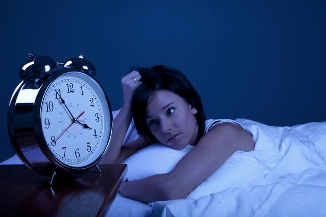 Bạn có bị rối loạn giấc ngủ? 5 câu hỏi này sẽ giúp trả lời chính xác nhất chất lượng giấc ngủ của bạn - Ảnh 3.